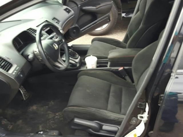 Honda Ciivic 2008