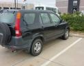 Honda CRV 02
