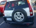 Honda CRV 2003