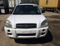 Hyundai Tucson 05